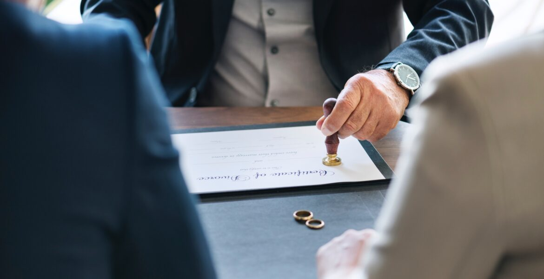 Divorce & Custody